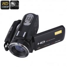 Ordro Z20 Wi-Fi Digital Video Camera