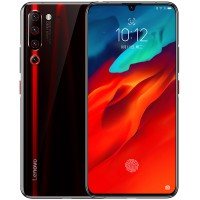 Global ROM Lenovo Z6 Pro 6+128G Black