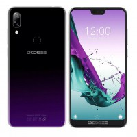 DOOGEE N10 3+32GB 4G LTE Smart Phone Purple