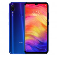 Xiaomi Redmi Note 7 4+64GB Blue