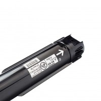 High Capacity Toner Cartridge Black for Xerox S1810 S2010 S2011 S2220 S2420 S252 Standard capacity cartridge [5K page]