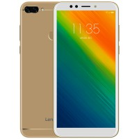 Lenovo K5 Note 4G Mobile Phone Gold