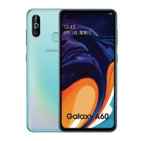 Samsung Galaxy A60 6+128GB 4G Phones Blue