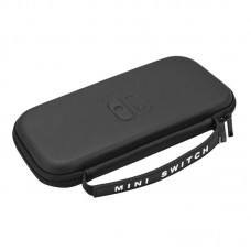 For Nintend Switch Lite Storage Bag for Switch Mini Protector Case  handle black