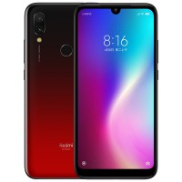 Redmi 7 3+32G for Students Classic Red