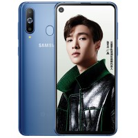 Samsung Galaxy A8s Mobile Phone Blue