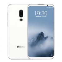 "Meizu 16TH 6GB RAM 64GB ROM Mobile Phone Snapdragon 845 Octa Core 6.0"" 2160*1080P 3010mAh Fingerprint Face Recognition Smartphone White_6.0"
