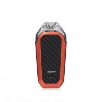 Aspire AVP E-cigarette Kit Vape Pod Ceramics Core Cotton Core Empty Cartridge Orange_Ceramic core set