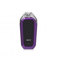 Aspire AVP E-cigarette Kit Vape Pod Ceramics Core Cotton Core Empty Cartridge purple_Cotton core set