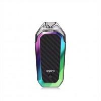 Aspire AVP E-cigarette Kit Vape Pod Ceramics Core Cotton Core Empty Cartridge Rainbow color_Cotton core set