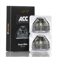 Aspire AVP E-cigarette Kit Vape Pod Ceramics Core Cotton Core Empty Cartridge Cigarettes [one box and two]_Ceramic core set