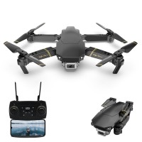 GD89 WIFI FPV RC Quadcopter 5MP 1080P
