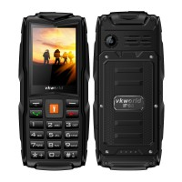 vkworld V3 Black Mobile Phone Black